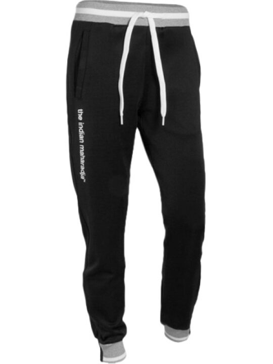 Indian Maharadja jogging Women Black