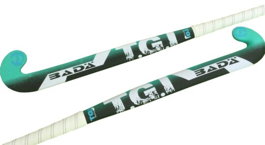 TGI BADA lijn limited edition 95% carbon hockeystick