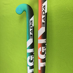 TGI BADA lijn limited edition 95% carbon hockeystick