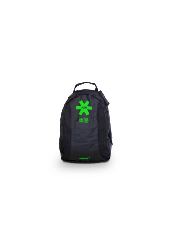 Osaka backpack Junior Black