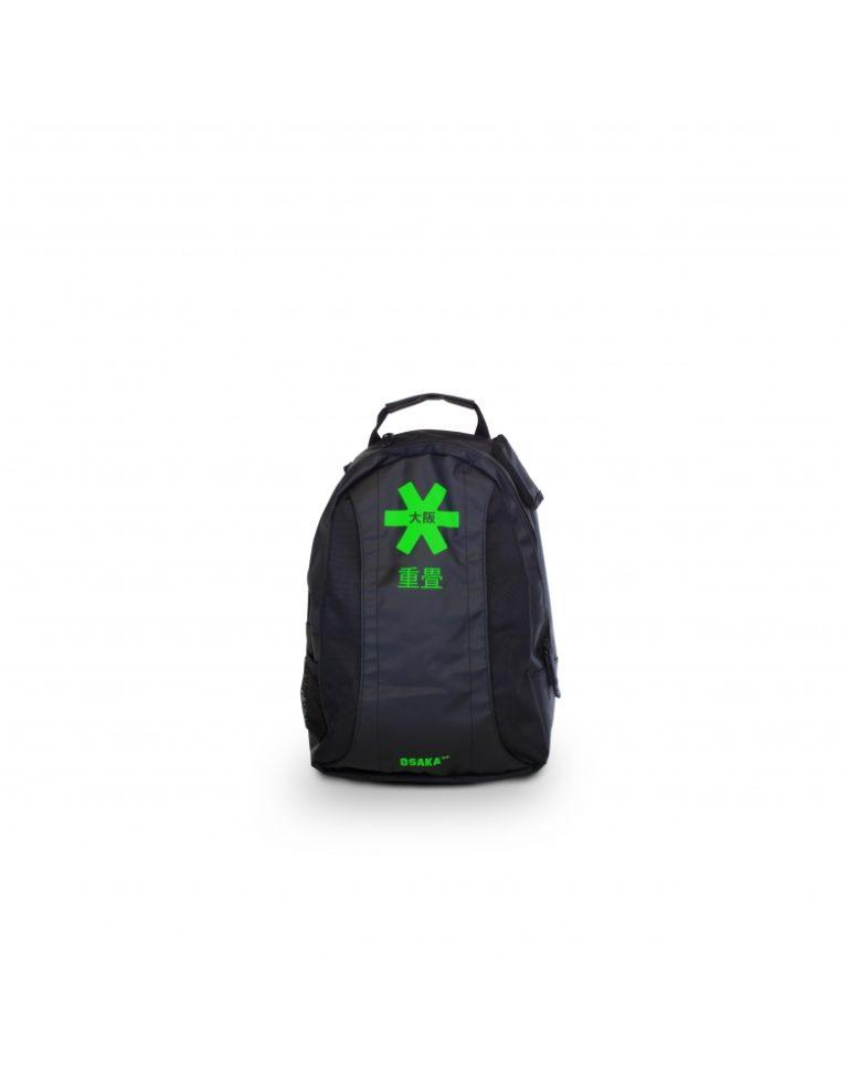 Osaka backpack Junior Black