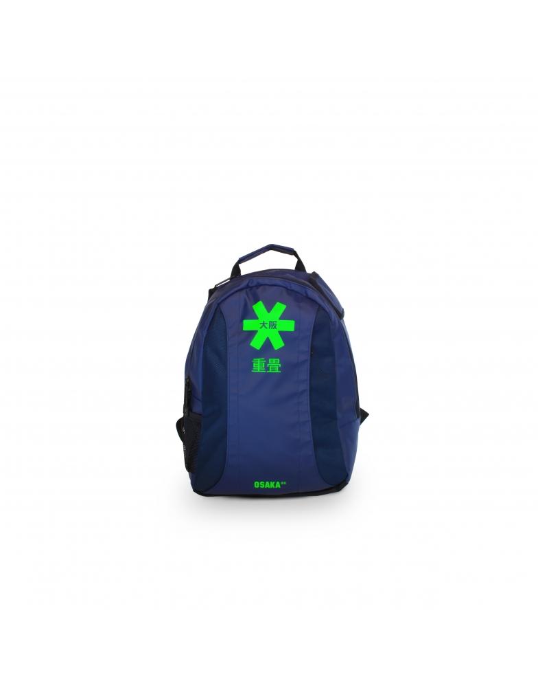 Osaka backpack Junior Navy