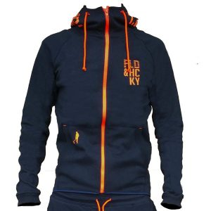 Field and Hockey High Tech fleece jacket