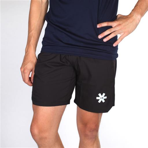 Osaka hockey short black