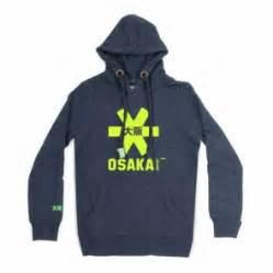 Osaka hoodie div kleuren kids GELE STER