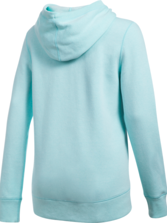 Under Armour Hoodie turquoise