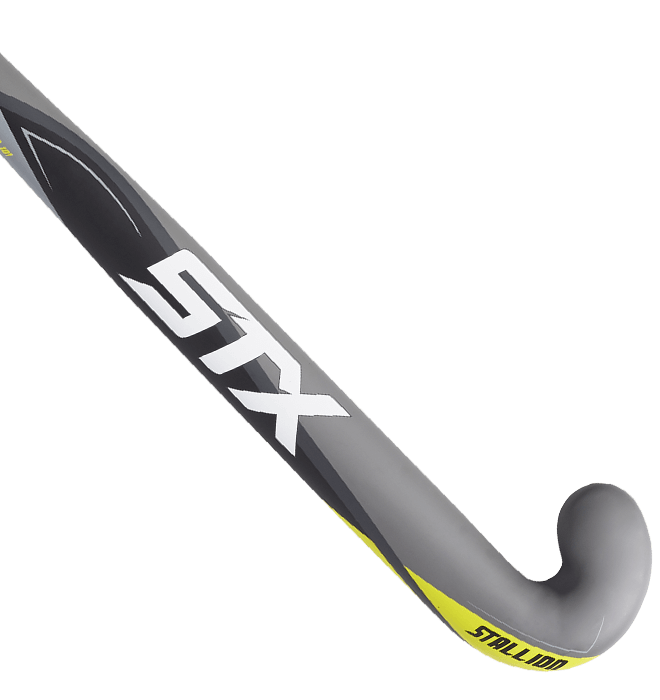 STX Stallion HPR 101 10% carbon hockeystick kids