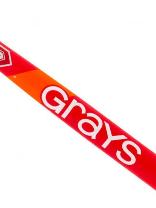 Grays GX 2000 Ultrabow recht 22mm (roze) kids