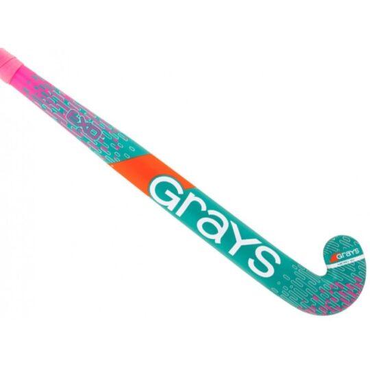 Grays hockeystick EXO ROZE Kids