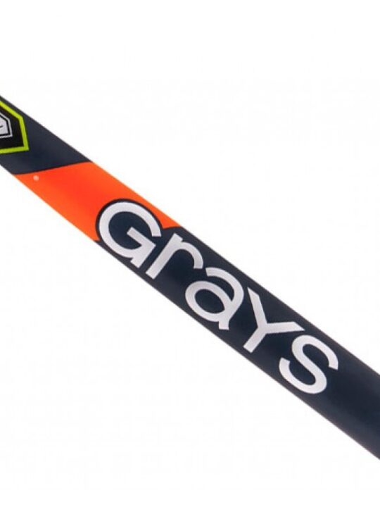 Grays GX 3000 Ultrabow recht 22mm