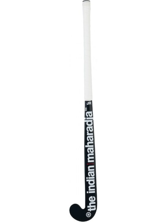 The Indian Maharadja zaalhockeystick KIDS Gravity black