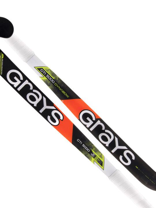 Grays zaalhockeystick GTI 5000 DB