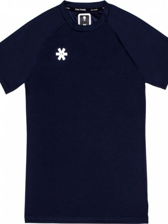 Osaka Training T-shirt MEN NAVY