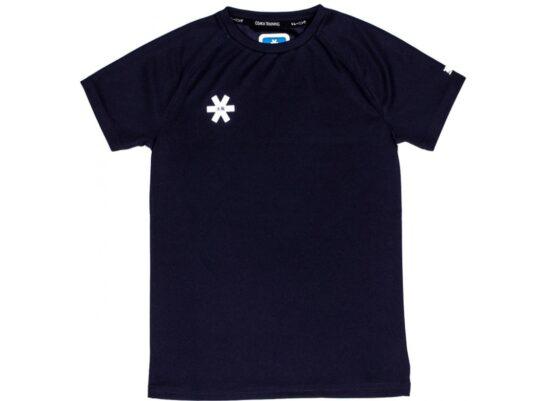 Osaka Training T-shirt KIDS ZWART