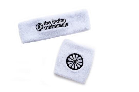 Maharadja haarband