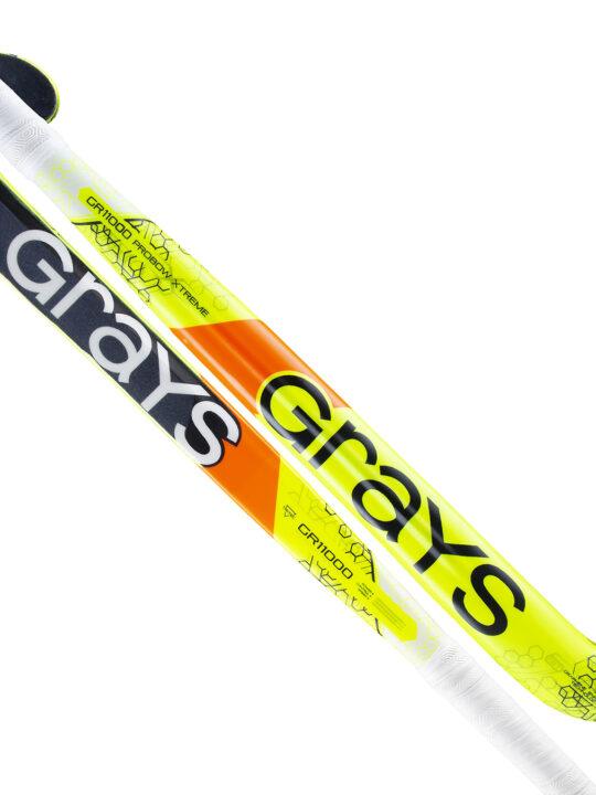 Grays hockeystick