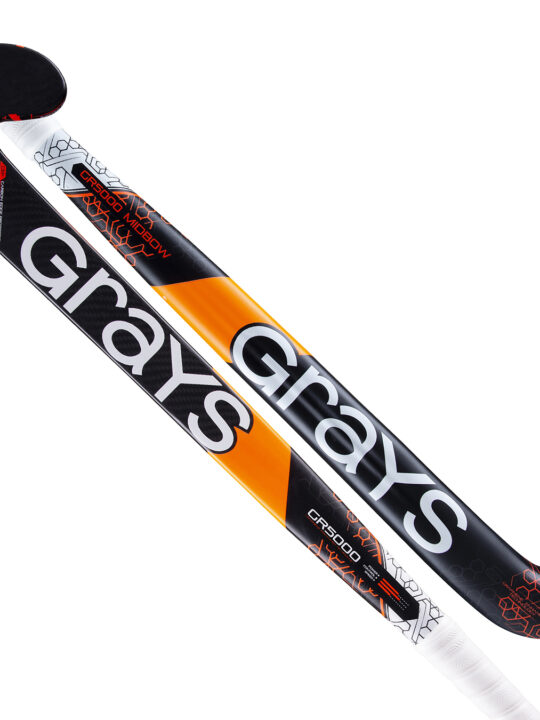 Grays GR 5000 midbow Rood