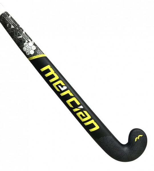 Mercian Evolution 0.8 60% carbon hockeystick 19-20 Ult. bow