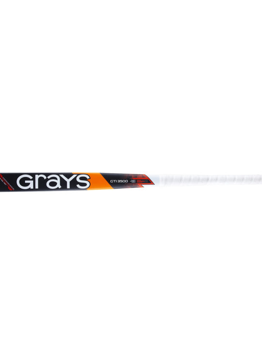 Grays zaalhockeystick GTI 3500 DB Zwart