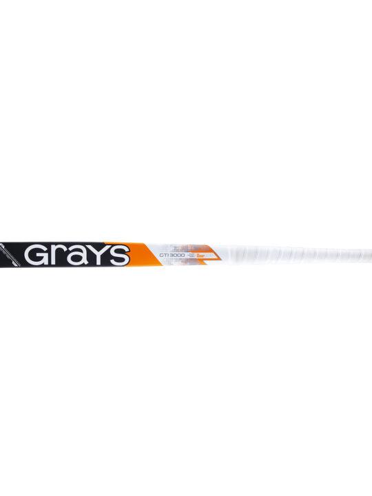 Grays zaalhockeystick GTI 3000 DB WIT