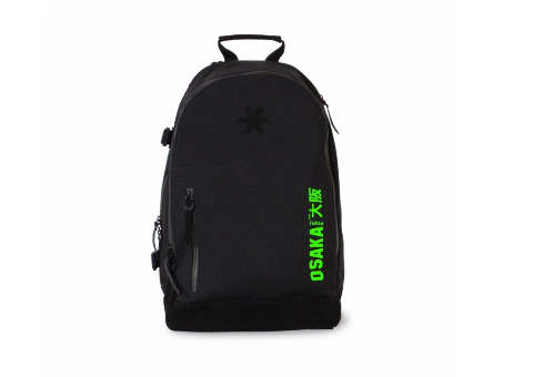 Osaka backpack Catch black / black