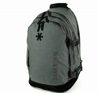 Osaka backpack Large Unstoppable gun metal