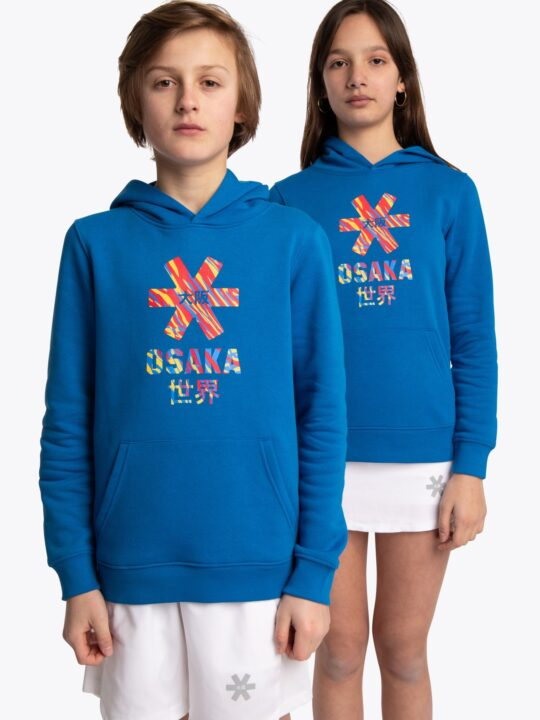Osaka hoodie kids Pollocsstar