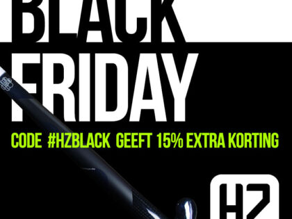 promo code #hzblack geldig op 27/11